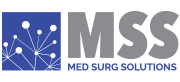 Med Surg Supplies - MSS Logo