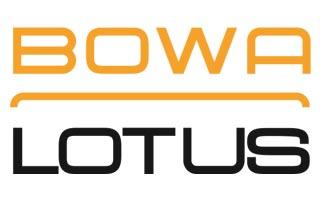 BOWA – Lotus