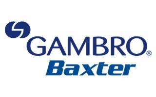 Baxter-Gambro
